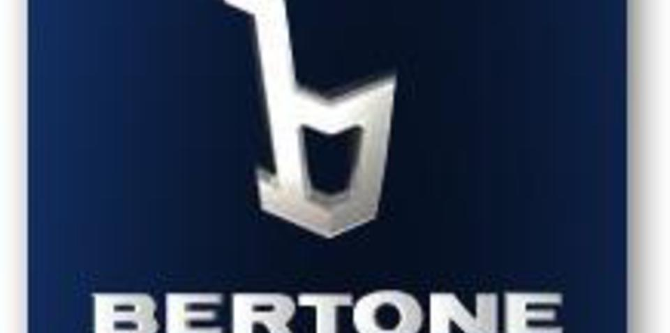 Mahindra to buy Bertone?
