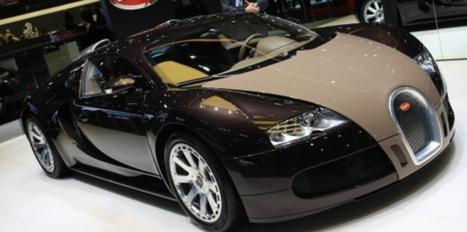 bugatti veyron hermes 2008 geneva motor show. Black Bedroom Furniture Sets. Home Design Ideas