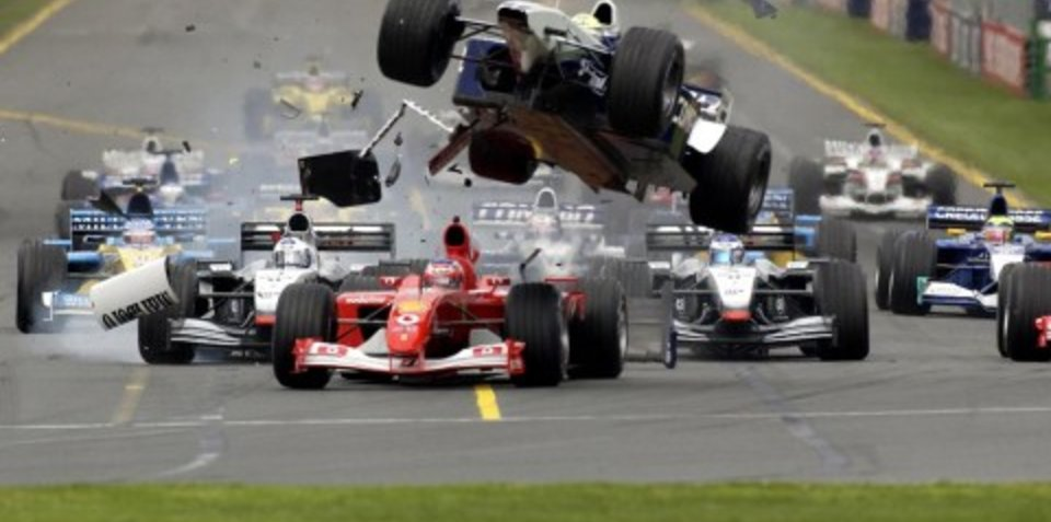 Melbourne Grand Prix night race proposal axed