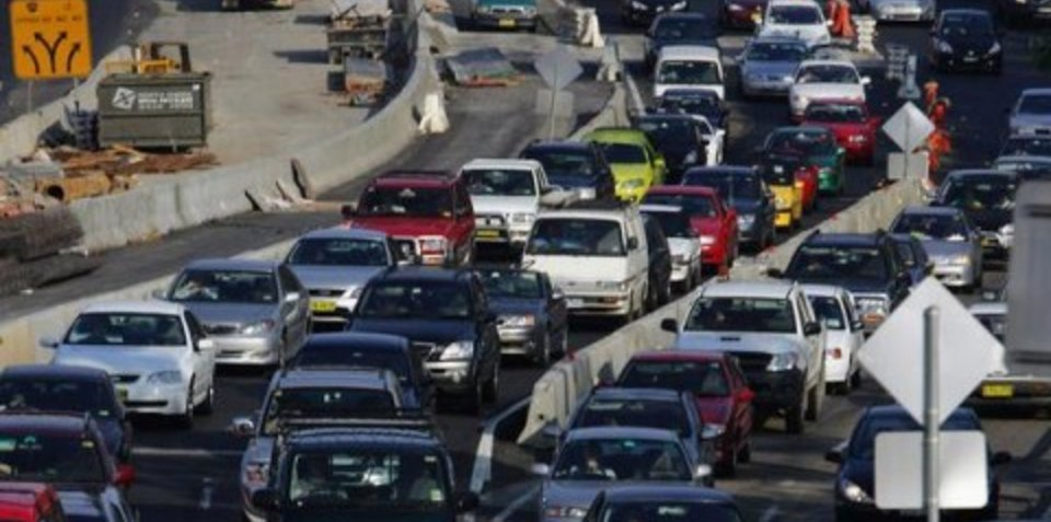 New proposed tax changes for motorists
