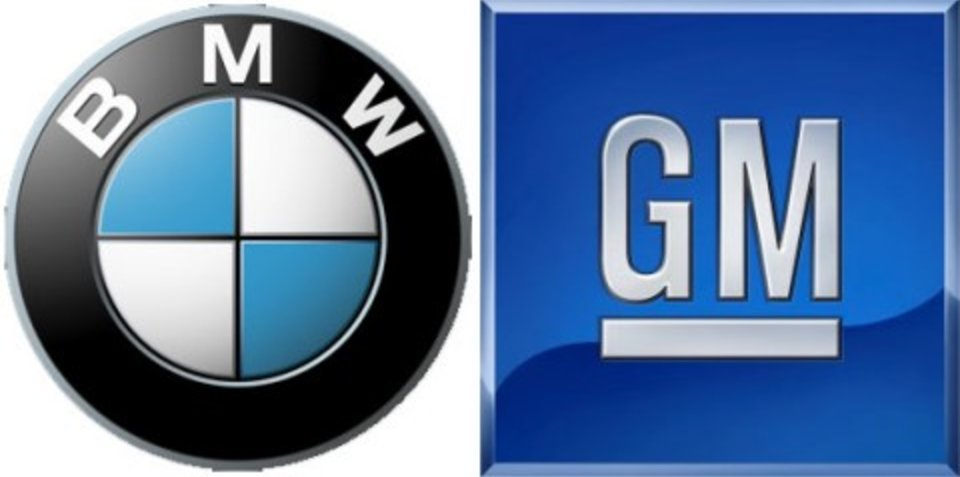 BMW to sell engines to GM, Daimler and Fiat?