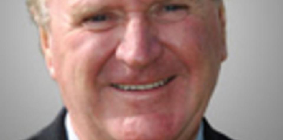 Geoff Polites - Aussie boss of Jaguar LandRover dies