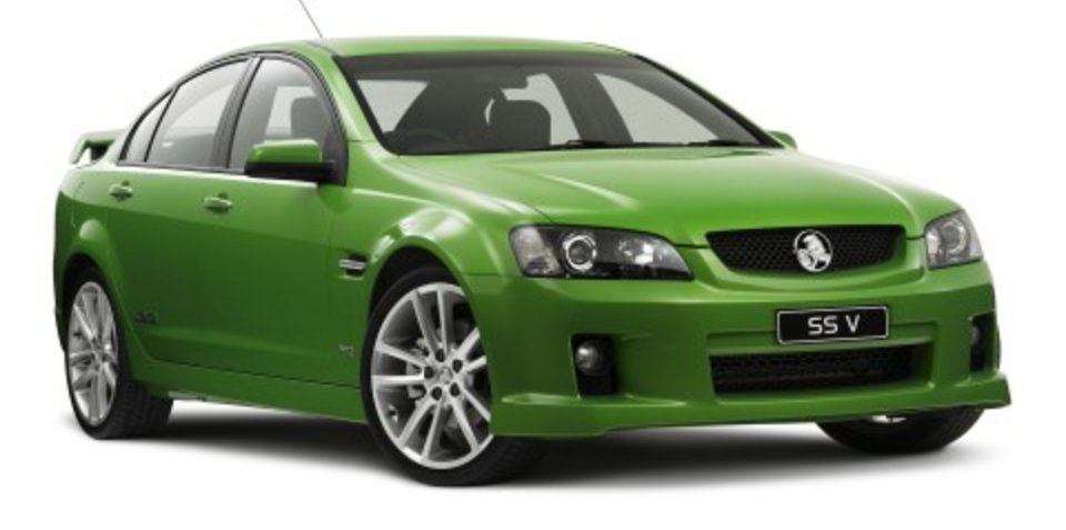 60th Anniversary Holden Specials