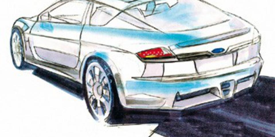 Rear-drive 'Toyobaru' glimpse