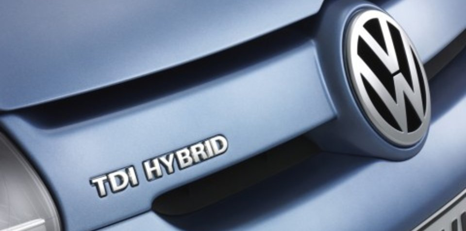 Volkswagen and Sanyo to develop hybrid batteries