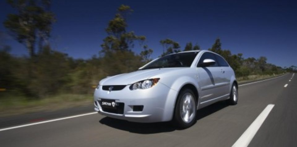 2009 Proton Satria now just $14,990