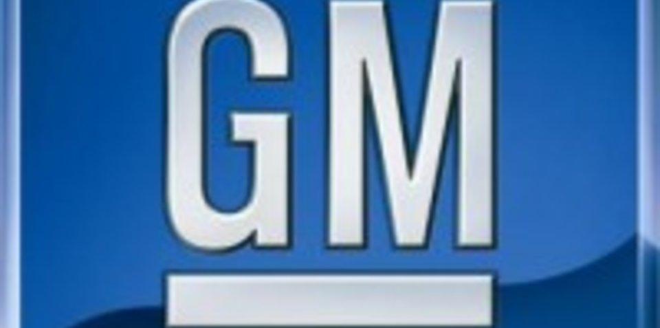 GM asks for urgent financial assistance