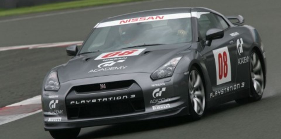 Nissan GT-R buyers treated to Nürburgring drive