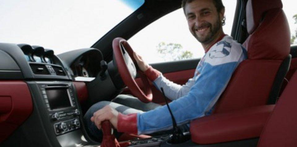 Top Gear Australia episode 4 preview