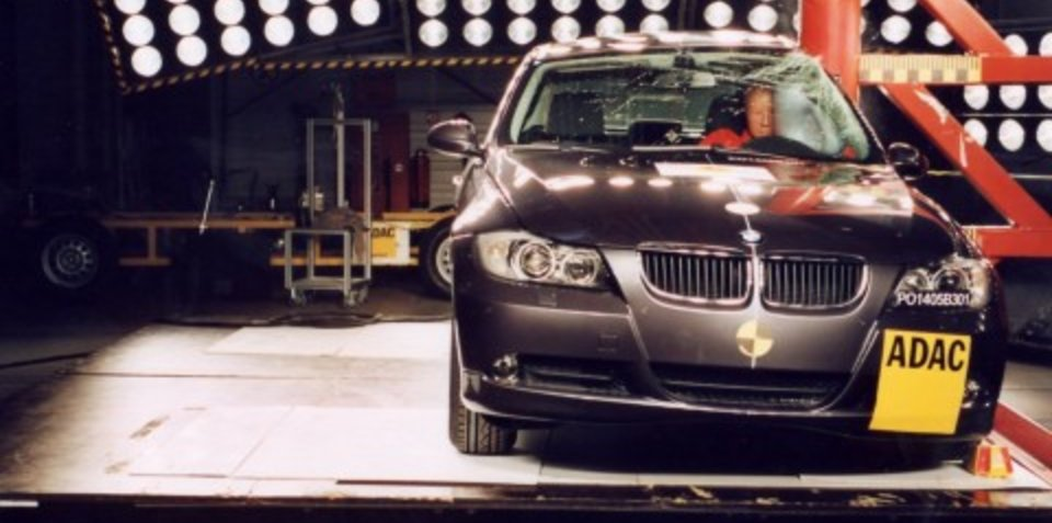 New Euro NCAP system tough on safety