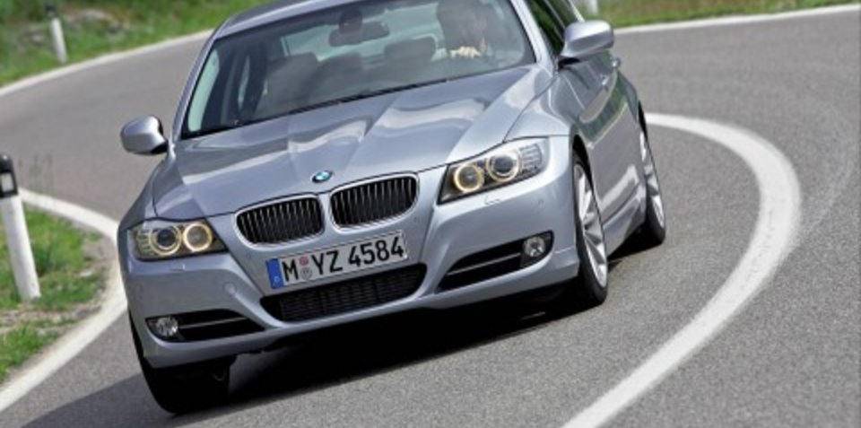 Brits vote BMW 3-Series most reliable