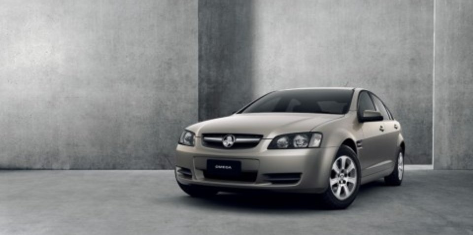 Commodore achieves Five-Star ANCAP rating