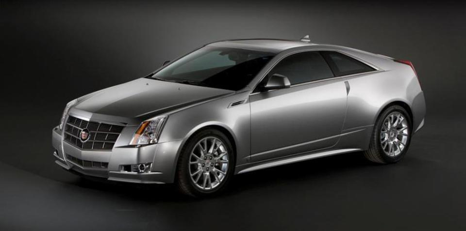 GM reveals future in Viability Report