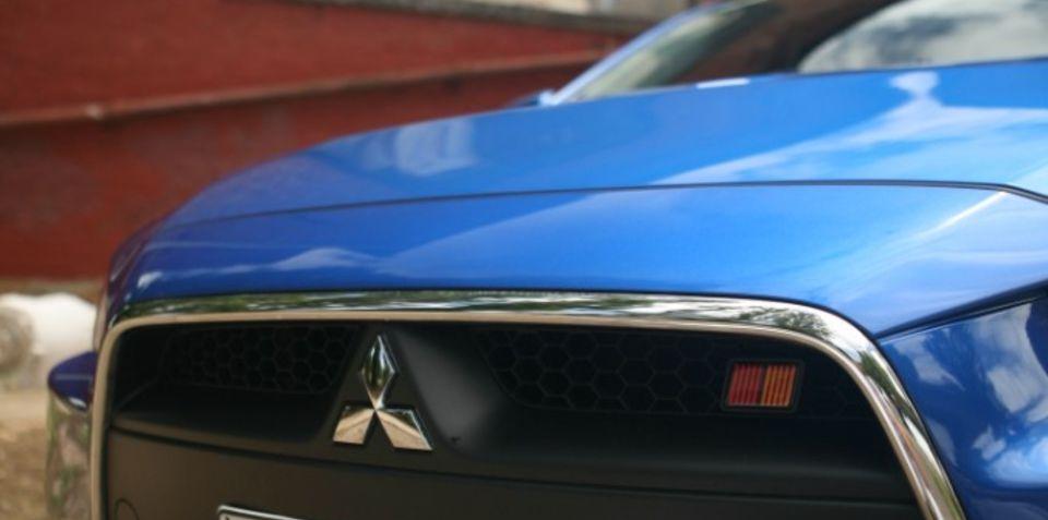 Mitsubishi celebrates best-ever sales results in 2009
