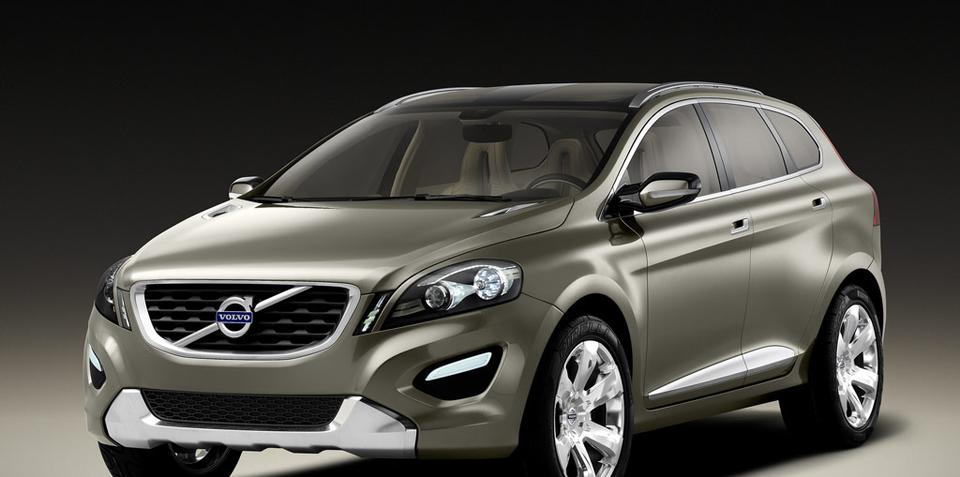 Volvo set to receive government guaranteed loan