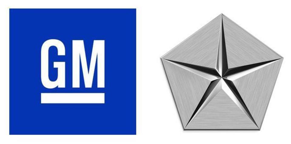 general motors and chrysler merger essay