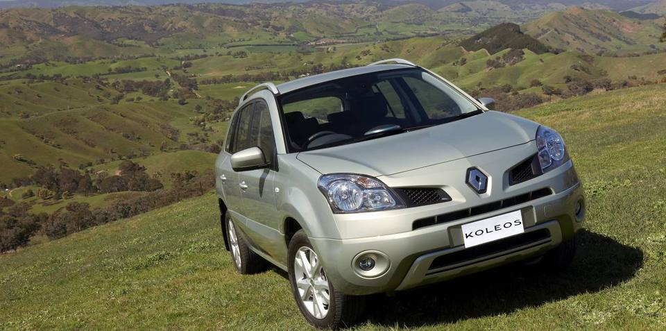 Local Renault sales down, defying global rebound