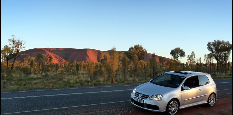 AutoRoute: A different approach to 4WDriving Central Australia