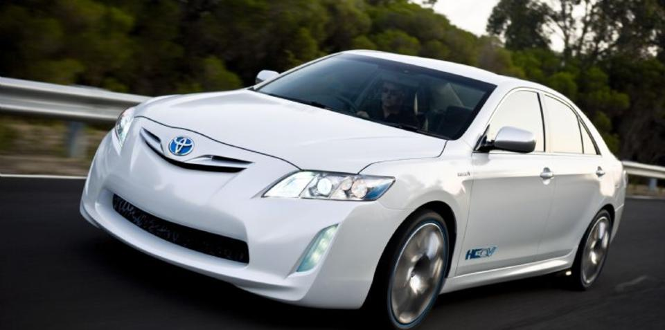 Nearly 20 per cent of US cars will be hybrids by 2020