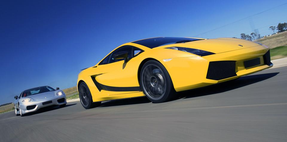 Win a Supercar Drive Day with CarAdvice - Week 2