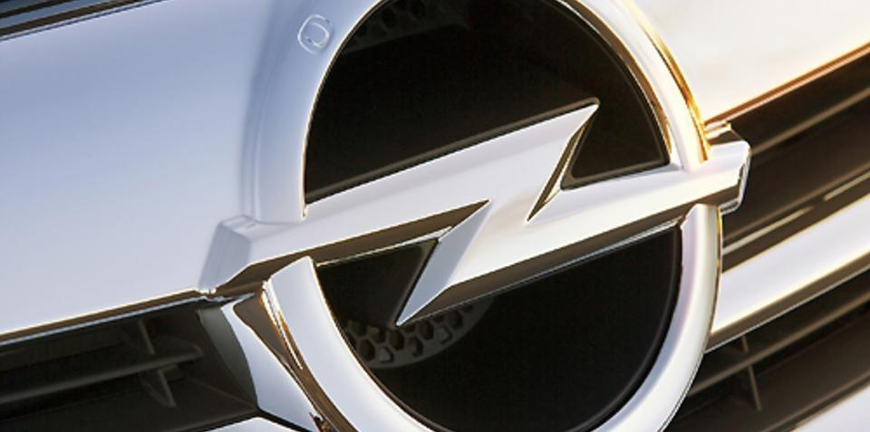 Germany aims to secure GM Opel's fate