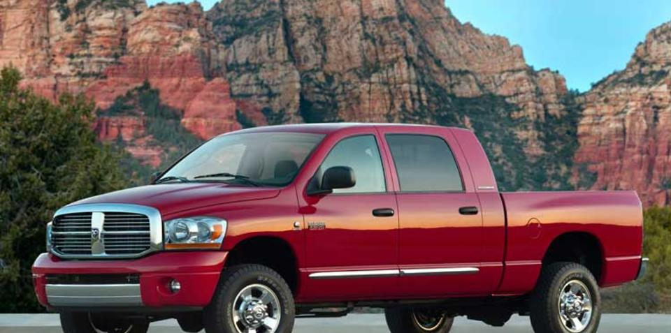 Chrysler to close St.Louis plant indefinately