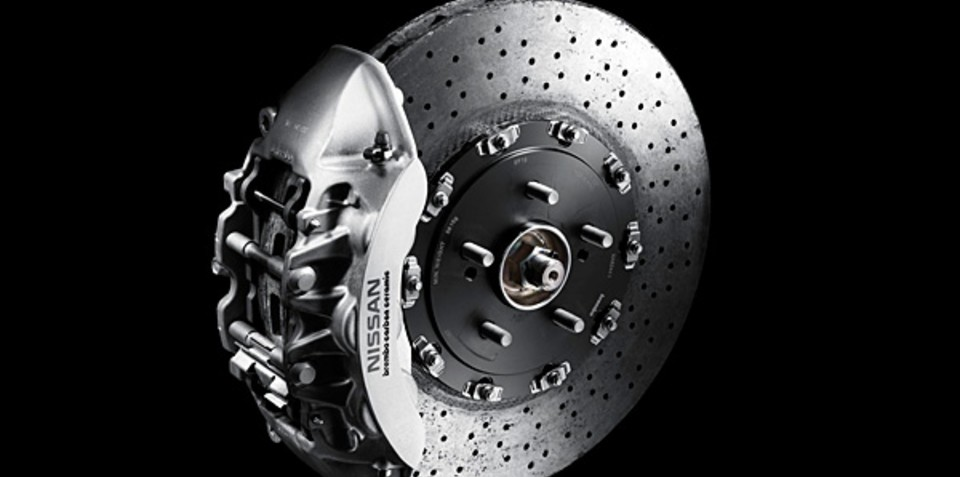Brembo joint-venture to bring ceramic brakes to masses
