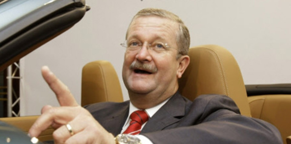 Former Porsche CEO, CFO to stand trial over failed Volkswagen takeover