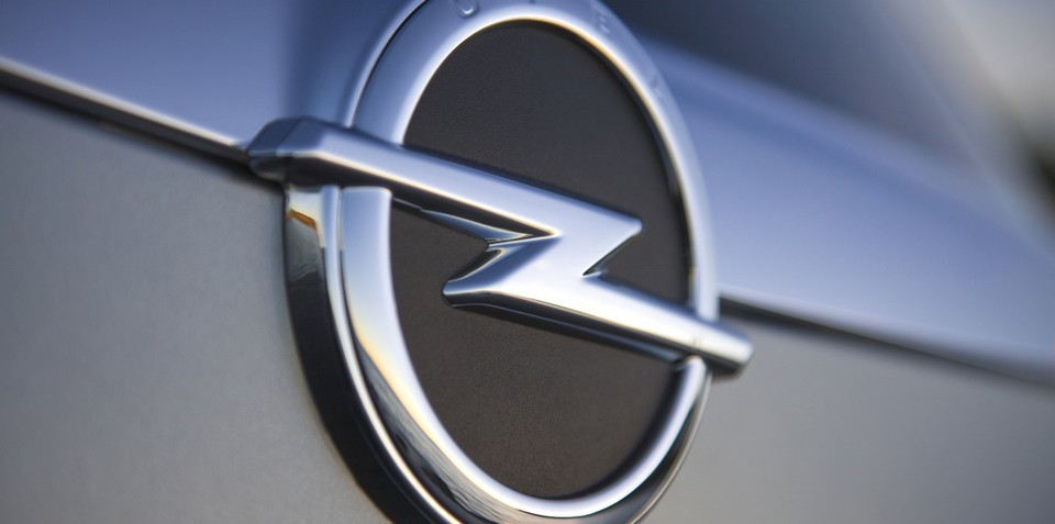 Germany, GM disagree on Opel future