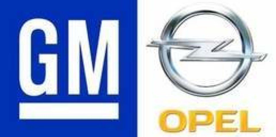 GM angers Germany over Opel decision