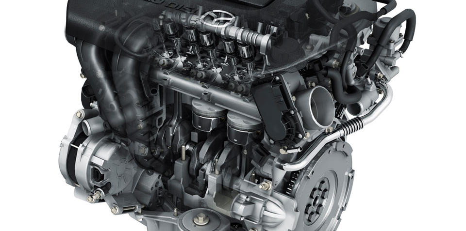 Mazda to launch efficient engines for 2011