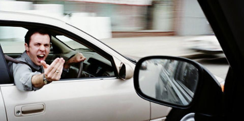 Men & NSW drivers Australia's worst - report