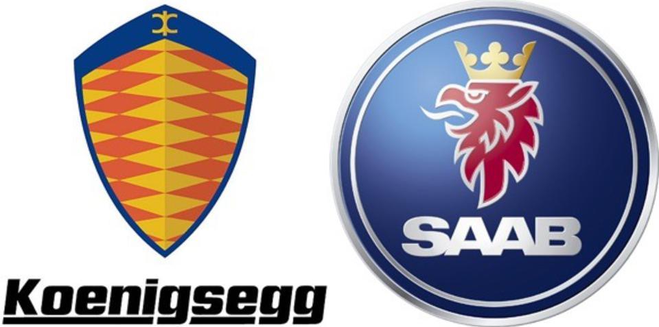 GM closes SAAB, Koenigsegg deal - report