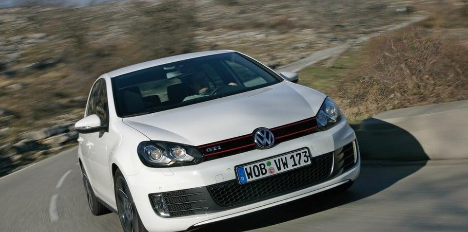 Volkswagen Australia sets new sales record in 2009