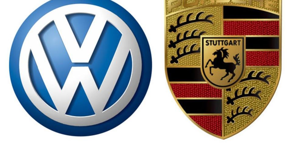 Porsche & Volkswagen to share more technology