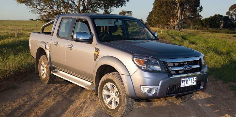 Ford Ranger Review & Road Test