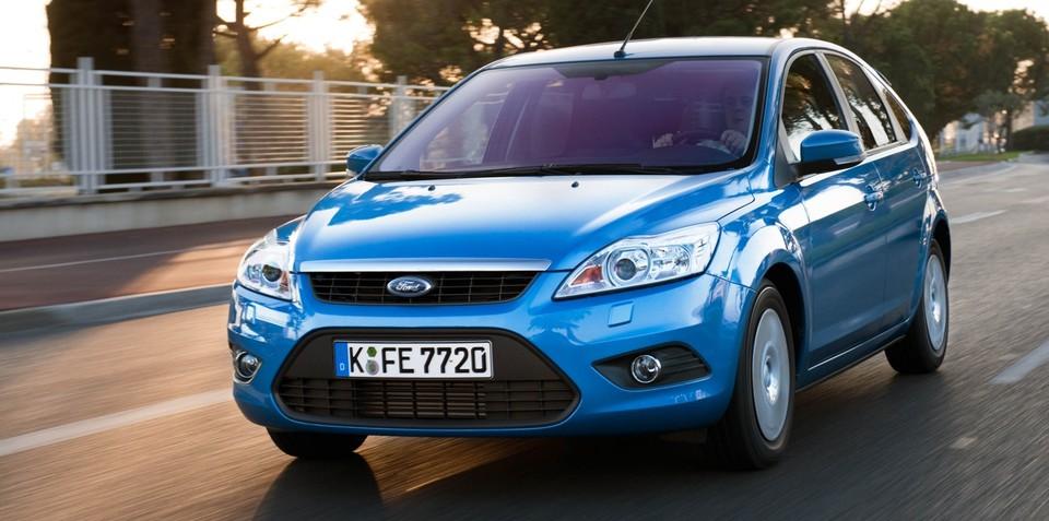 2010 Ford Focus ECOnetic revealed, Australian model uncertain