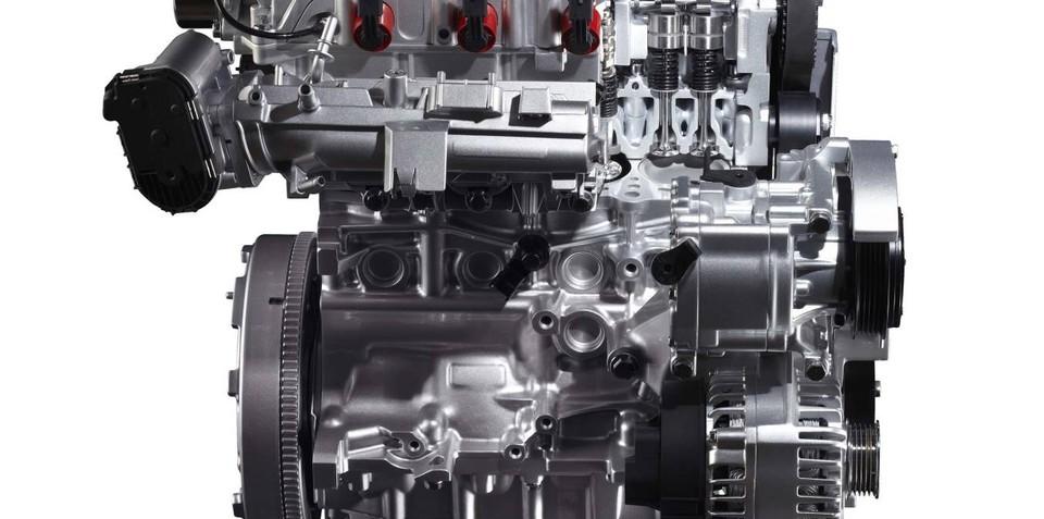 Chrysler introduces Fiat four-cylinder to range