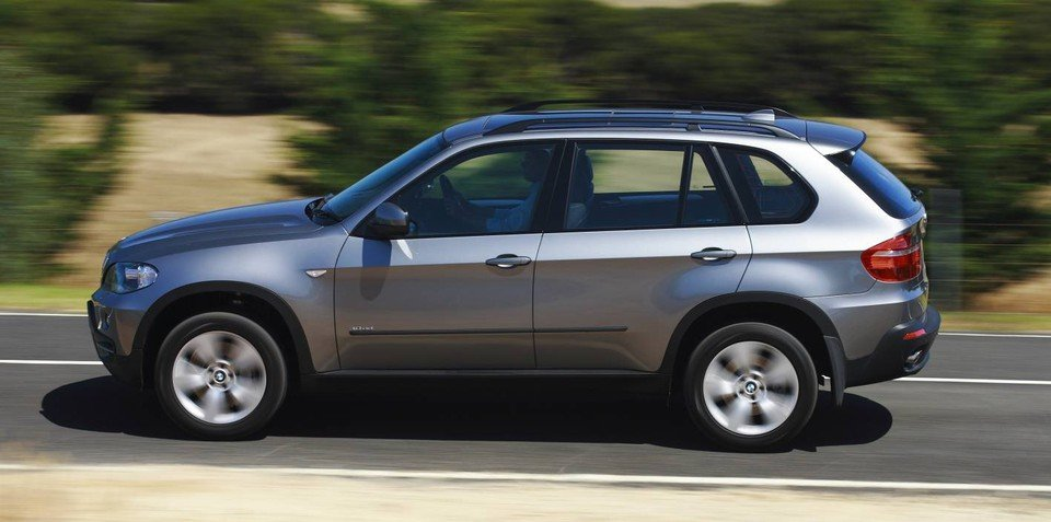BMW adds value to X5 with Innovations package