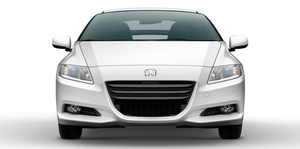 Honda CR-Z sport hybrid tallies 7000 orders in Japan