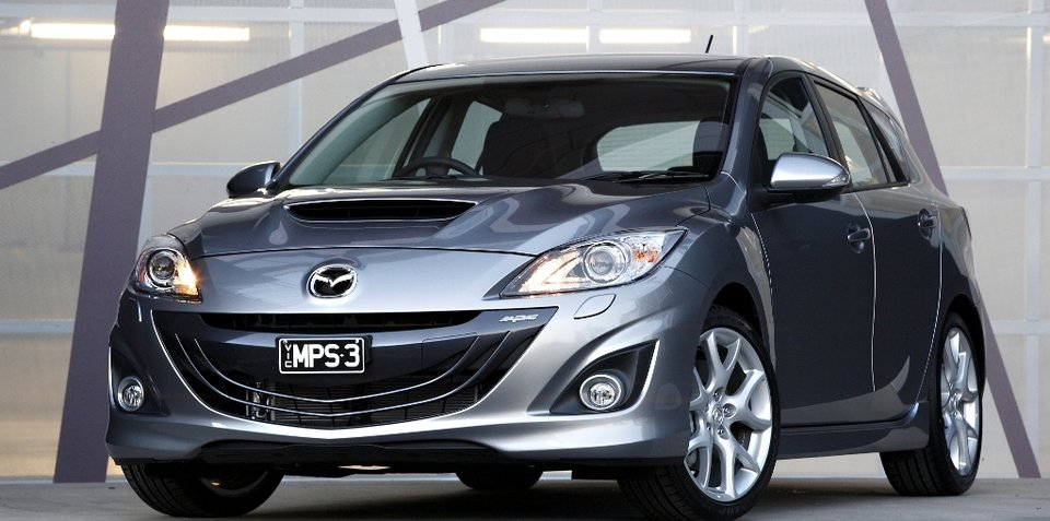 Mazda 3 MPS Review & Road Test