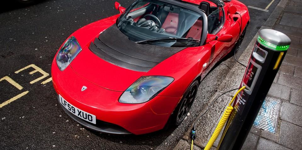 Electric cars a major environmental threat?