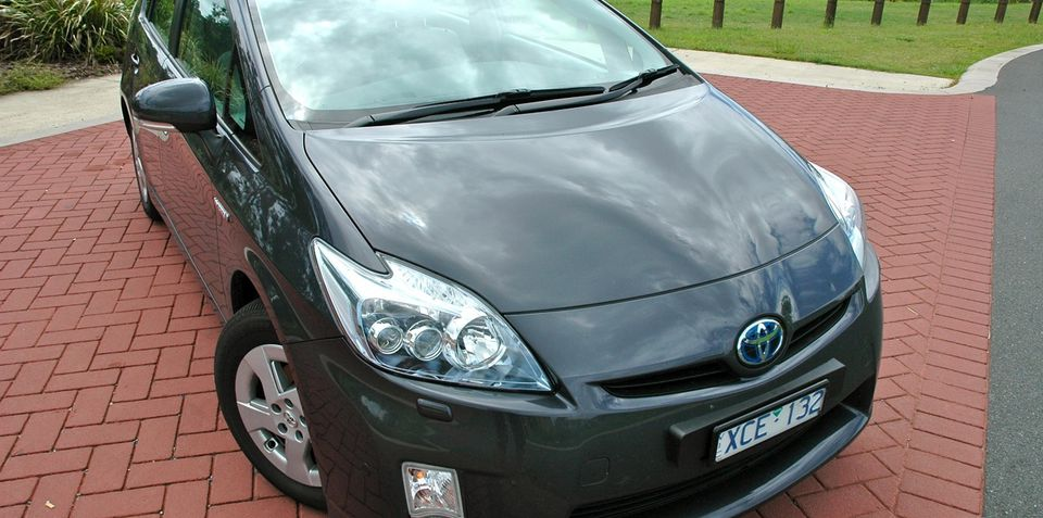 Toyota Prius production to be slashed as recall woes continue