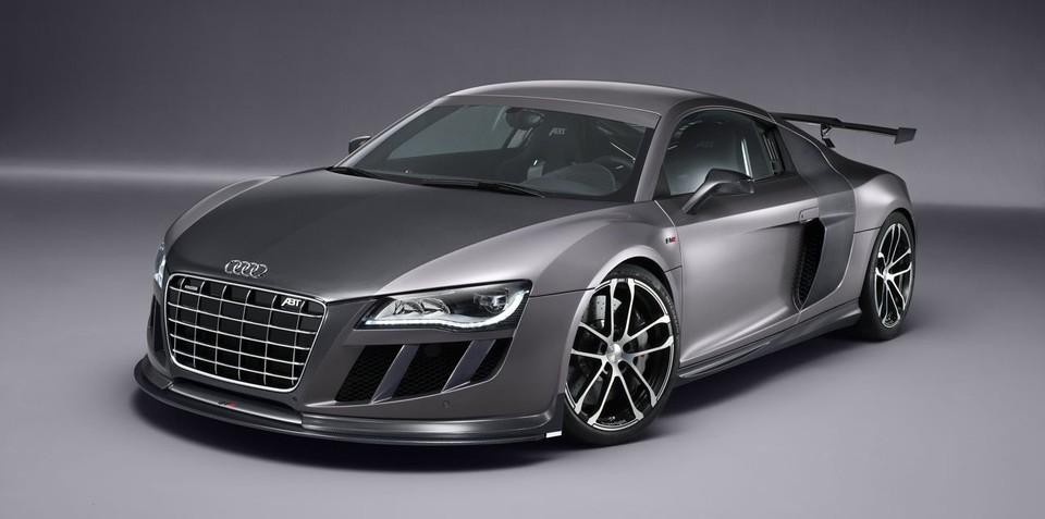Audi R8 GT R by ABT