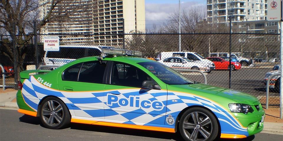 Police pursuits – should we ban them?