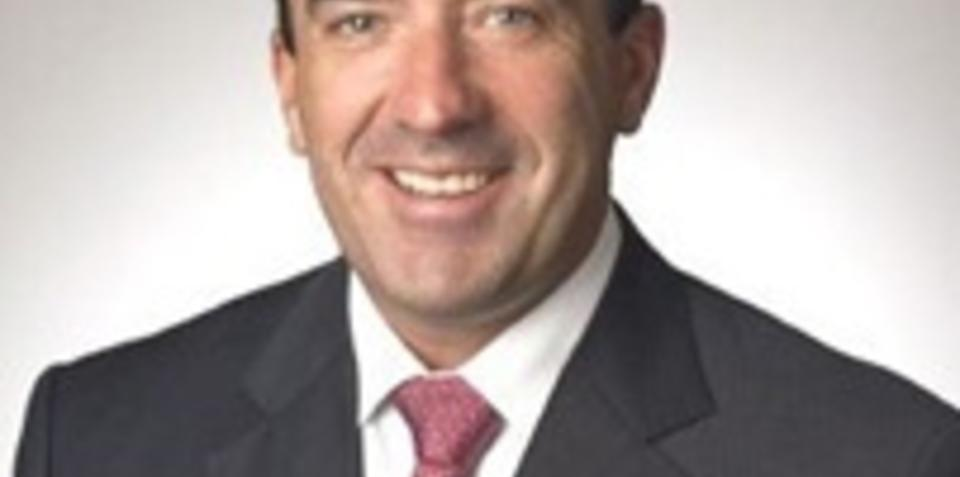 Alan Batey moves to key sales role in US