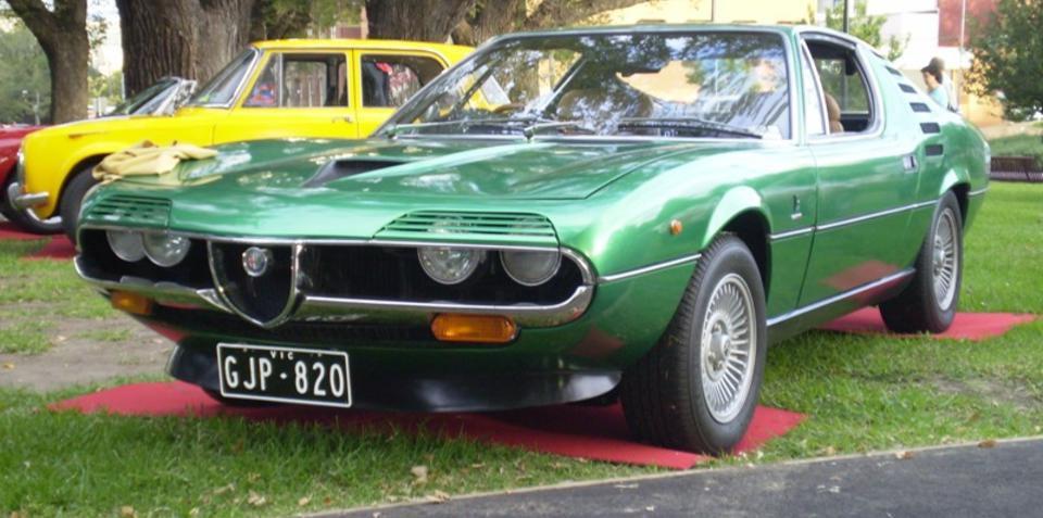 Alfa Romeo Owners' Club of Australia gallery