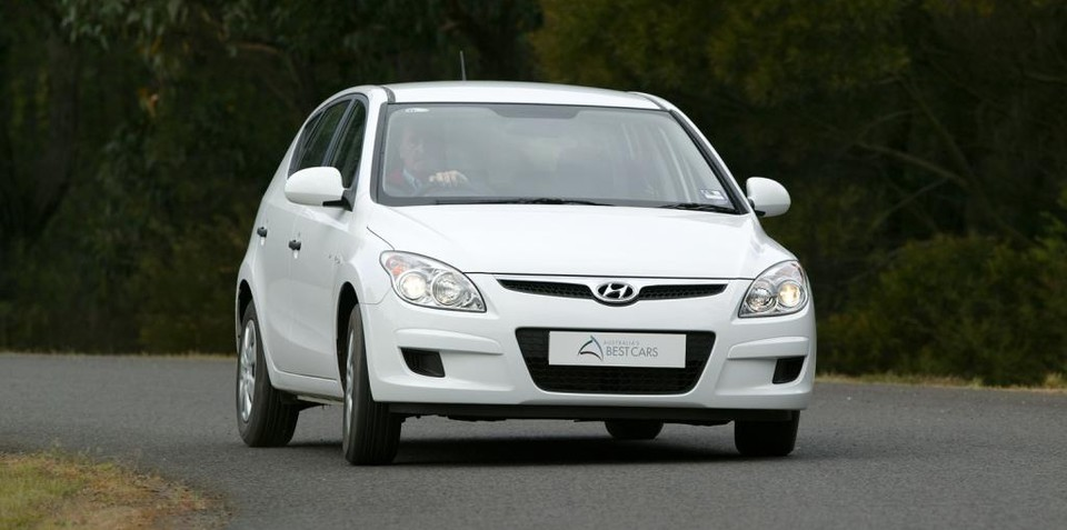 Hyundai mid-year review 2010