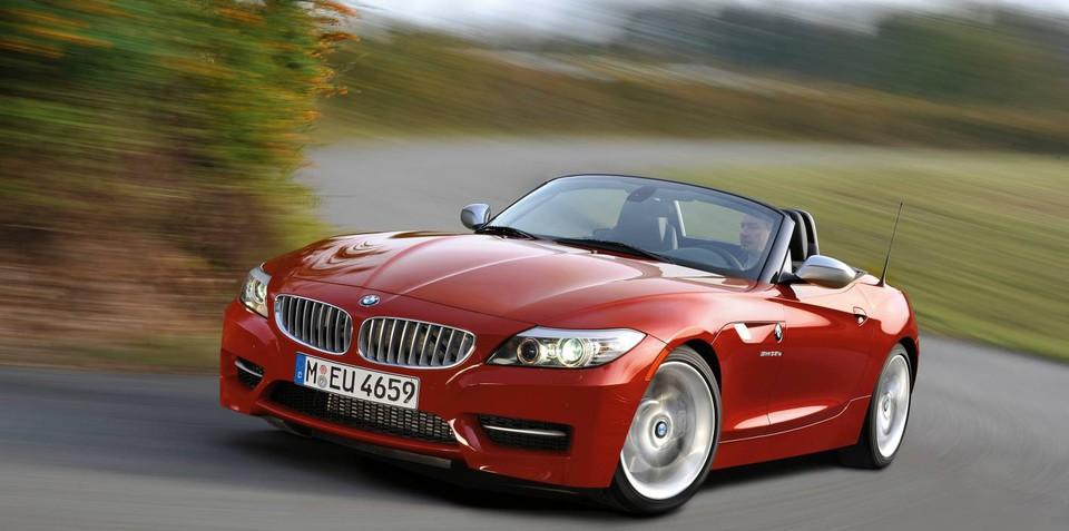 BMW Z4 sDrive35is - 250 kW - 450 Nm - $129,990