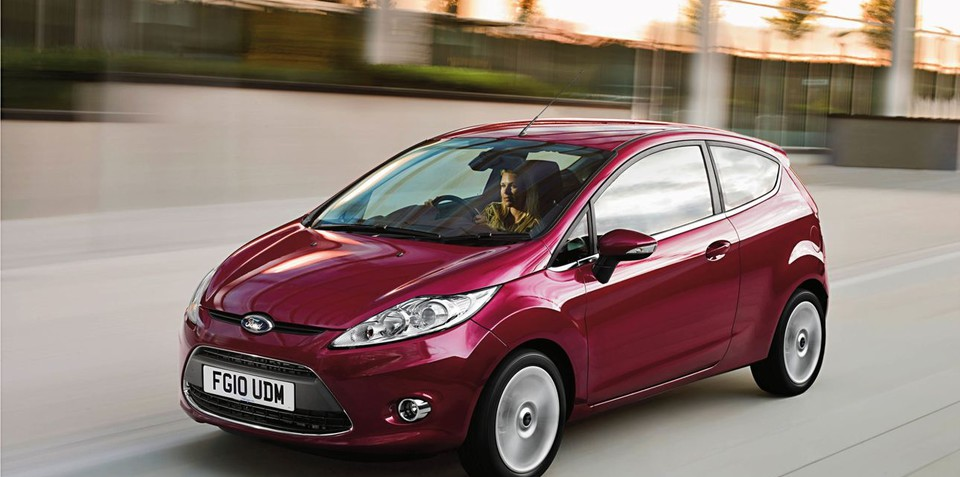 Ford Fiesta is best Diesel Car in the UK